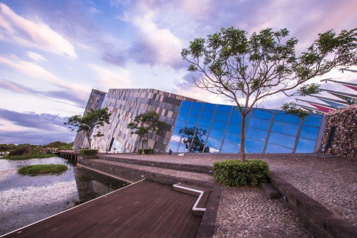 宜蘭蘭陽博物館