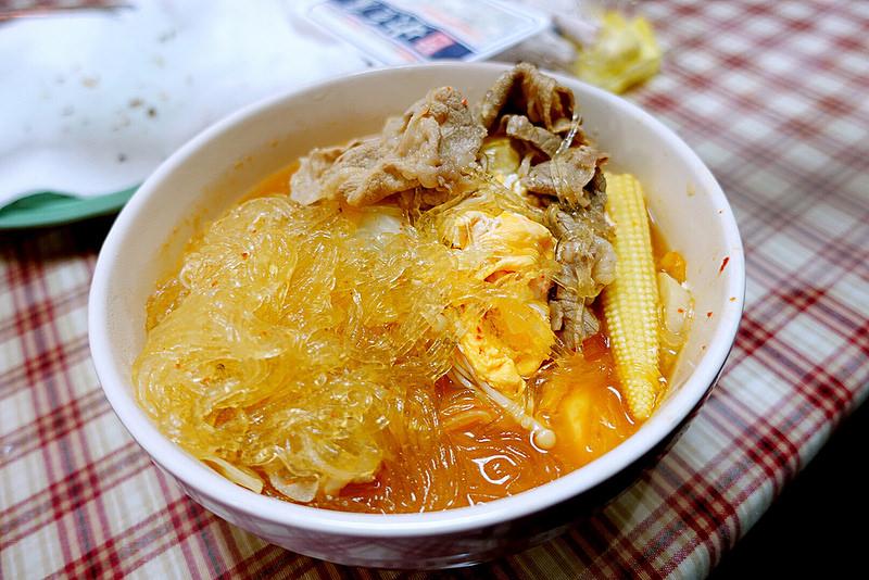泡菜鍋食譜