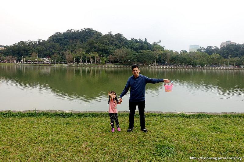碧湖公園21
