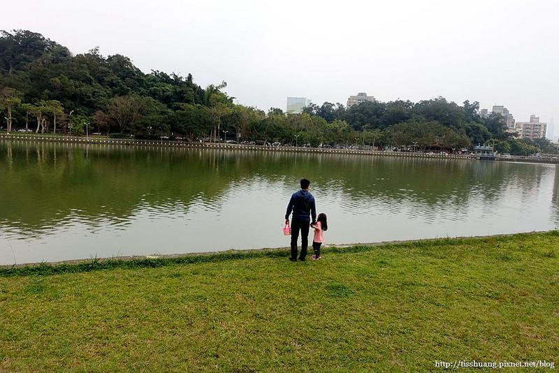 碧湖公園20