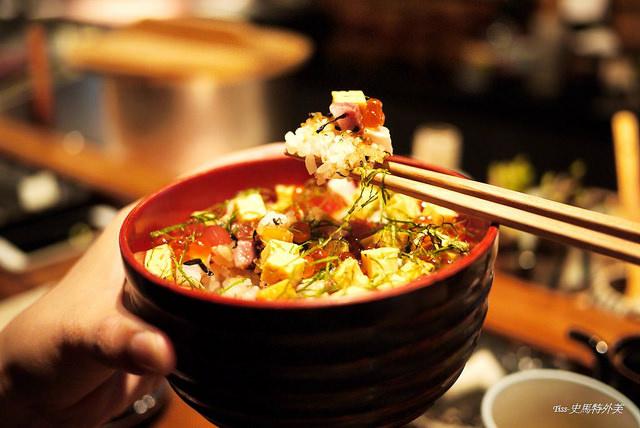 游壽司午間套餐18