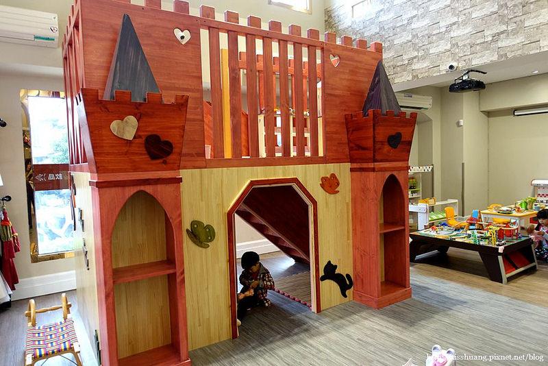 童趣城堡館017
