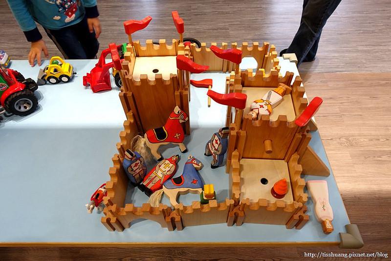 童趣城堡館035