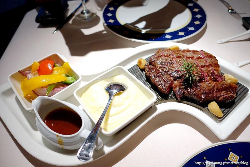 歐華餐廳33