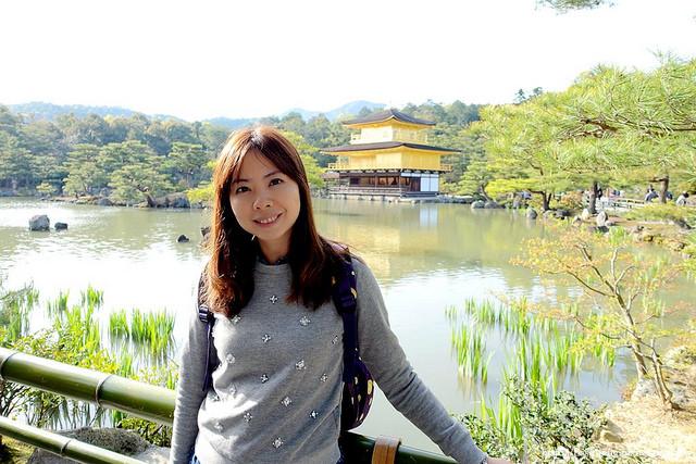 京都第二天302