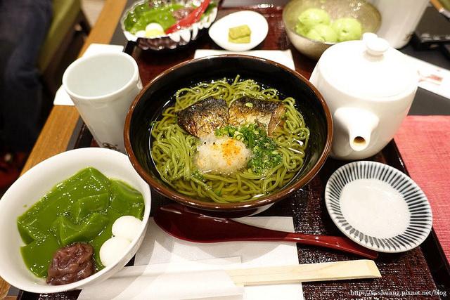 京都第二天345