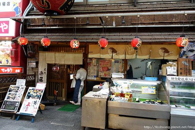 大阪購物160