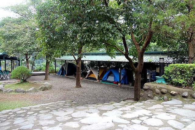 露營136