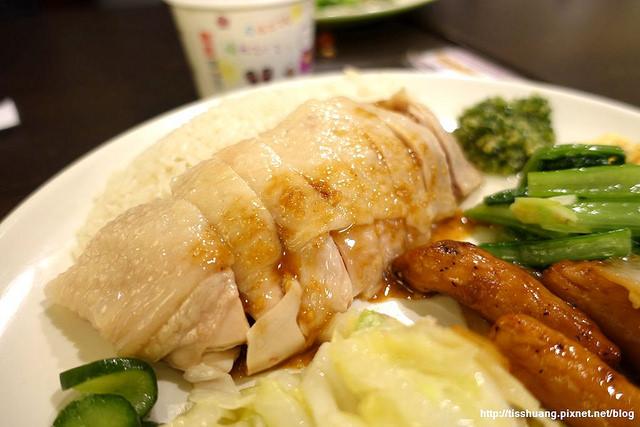 海南雞飯12