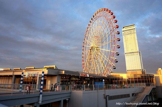 大阪第一天021