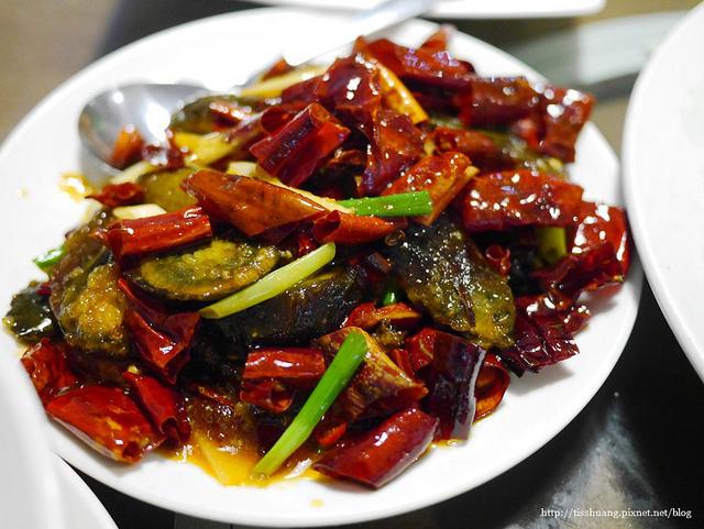 馥華川菜56