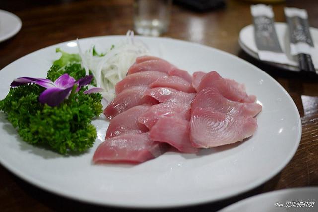 宜蘭羅東美食推薦|西河灣熱炒|食材新鮮,在地人也愛吃