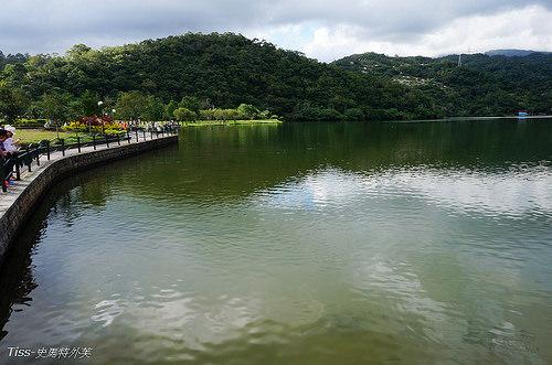 龍潭湖20